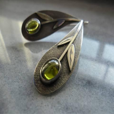 Купить серьги, цена Киев Украина. Серьги в интернет магазине украшений Darsana
