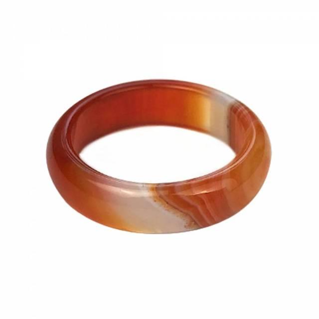 Купить кольцо из натурального камня агат, цена Киев Украина. Кольцо из натуральных камней агата в интернет магазине украшений Darsana